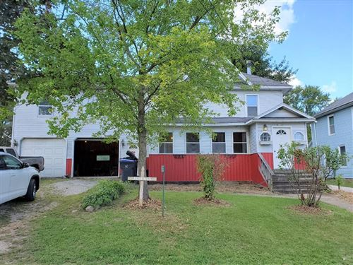 Photo of W3833 Jefferson St, Sullivan, WI 53178 (MLS # 1705145)