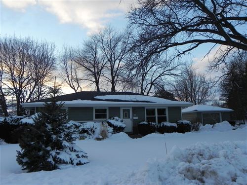 Photo of 306 Franklin St, Waterford, WI 53185 (MLS # 1716145)