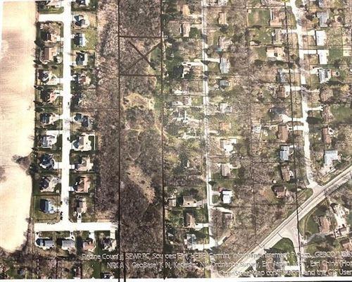 Photo of 0 Burr Oak Dr, Mount Pleasant, WI 53406 (MLS # 1754146)