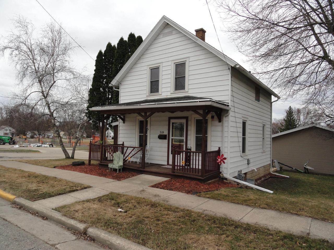 519 Preston St, Horicon, WI 53032 - MLS#: 1732146