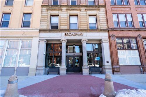 Photo of 234 N Broadway #410, Milwaukee, WI 53202 (MLS # 1727147)