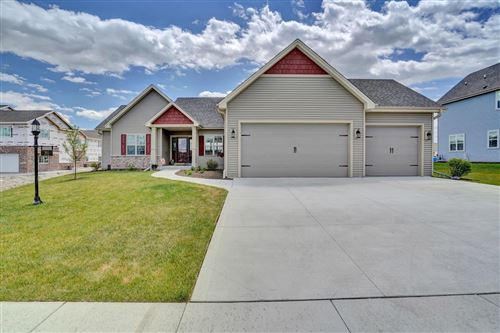 Photo of 365 18th Ave, Union Grove, WI 53182 (MLS # 1748147)