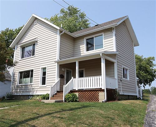 Photo of 469 W Wisconsin Ave, Pewaukee, WI 53072 (MLS # 1708148)
