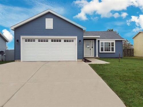 Photo of 320 Spring Dr #Lt42, Walworth, WI 53184 (MLS # 1728148)