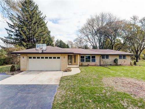 Photo of 2840 Arbor Dr, Brookfield, WI 53005 (MLS # 1667152)