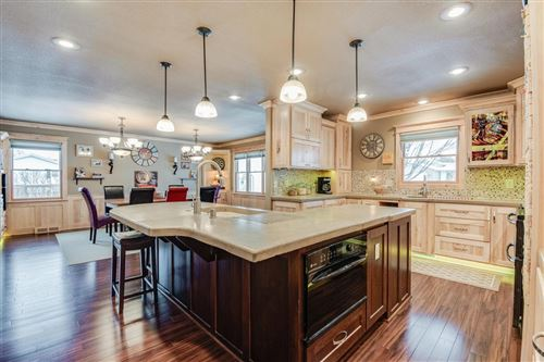 Photo of 1448 Buttercup Ct, West Bend, WI 53090 (MLS # 1673154)