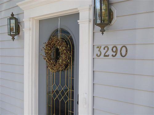 Photo of 3290 South Shore Dr, Delavan, WI 53115 (MLS # 1696154)