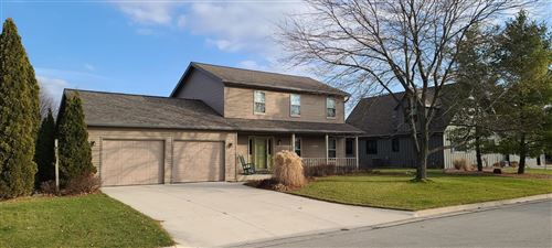 Photo of 120 Chippewa Dr, Sheboygan Falls, WI 53085 (MLS # 1720154)