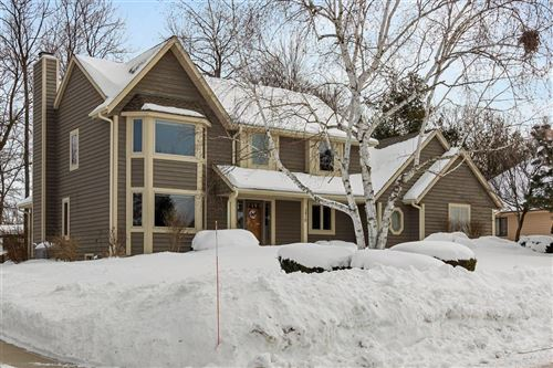 Photo of 3410 S 129th St, New Berlin, WI 53151 (MLS # 1728154)
