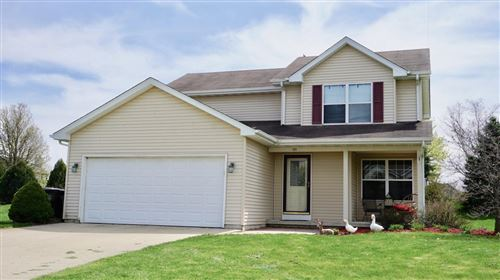 Photo of 151 Mill Ave, Union Grove, WI 53182 (MLS # 1679156)