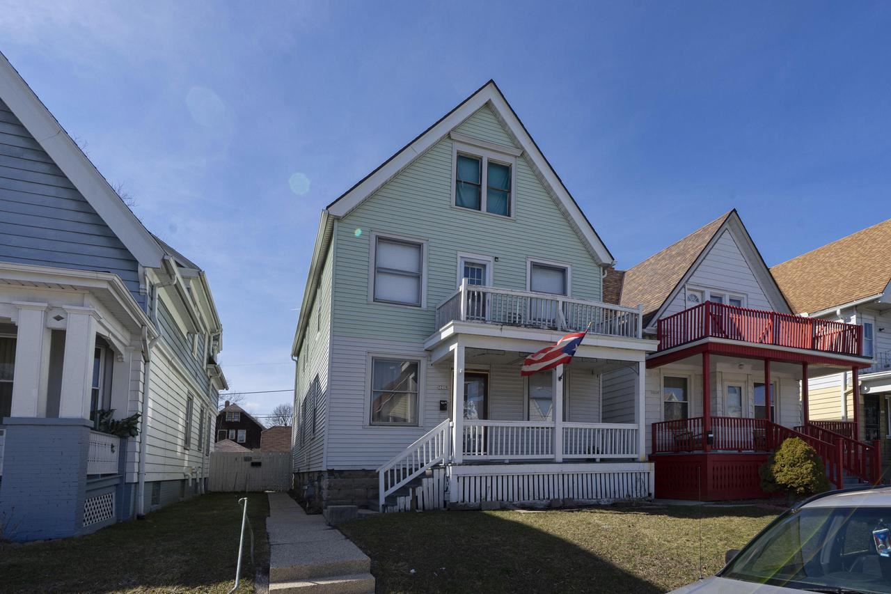 3219 N Holton St #3219A, Milwaukee, WI 53212 - MLS#: 1682156
