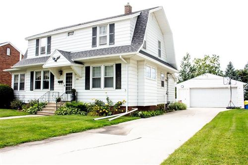 Photo of 133 Rochester Dr, Sheboygan Falls, WI 53085 (MLS # 1641157)