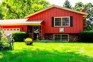 Photo of 2160 Division St, East Troy, WI 53120 (MLS # 1652157)