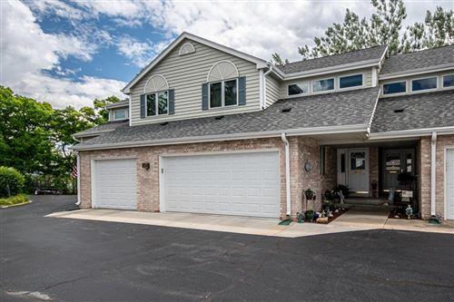 Photo of 7919 W Windlake Rd #5, Waterford, WI 53185 (MLS # 1696157)