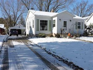 Photo of 93 Shirley St, Fort Atkinson, WI 53538 (MLS # 1667158)