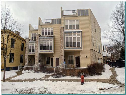Photo of 2026 N Cambridge Ave #3, Milwaukee, WI 53202 (MLS # 1725159)