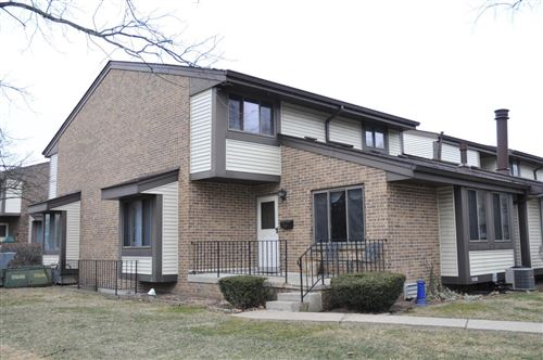 Photo of 4912 S 19th St #D, Milwaukee, WI 53221 (MLS # 1683160)