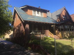 Photo of 3117 N 25TH ST, Milwaukee, WI 53206 (MLS # 1659162)