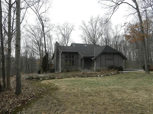 Photo of 1737 Whispering Woods Ct, Richfield, WI 53076 (MLS # 1686162)