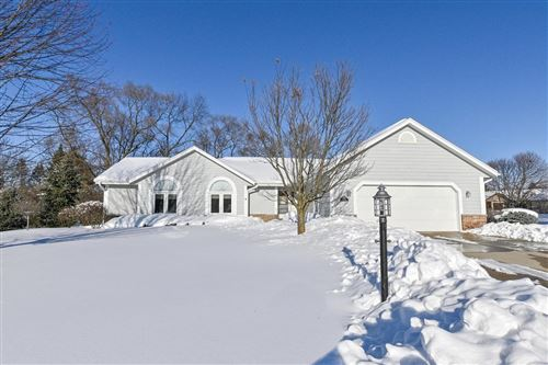 Photo of W148S6774 Golden Country Dr, Muskego, WI 53150 (MLS # 1725162)