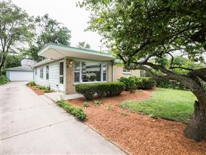 Photo of 2259 N 105TH ST, Wauwatosa, WI 53226 (MLS # 1648163)