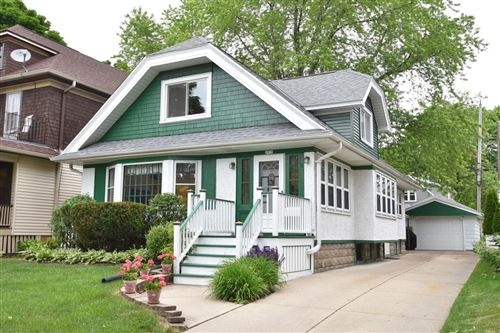 Photo of 2570 N 70th St, Wauwatosa, WI 53213 (MLS # 1695164)