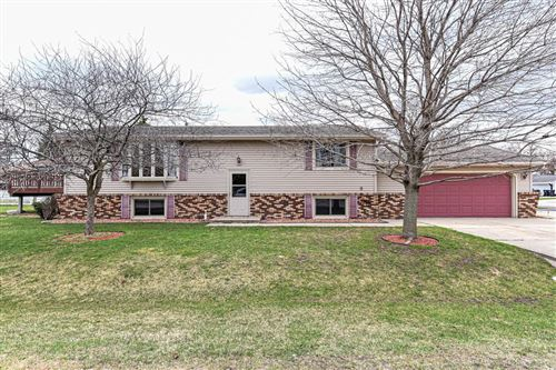 Photo of 1345 Timmie Dr, Mount Pleasant, WI 53406 (MLS # 1734166)