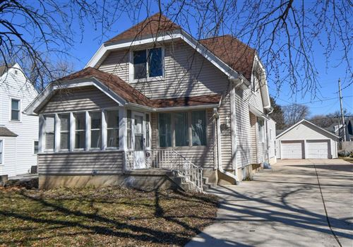 Photo of 1006 S 97th St, West Allis, WI 53214 (MLS # 1681167)