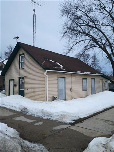 Photo of 1433 Ninth St, Racine, WI 53403 (MLS # 1728167)