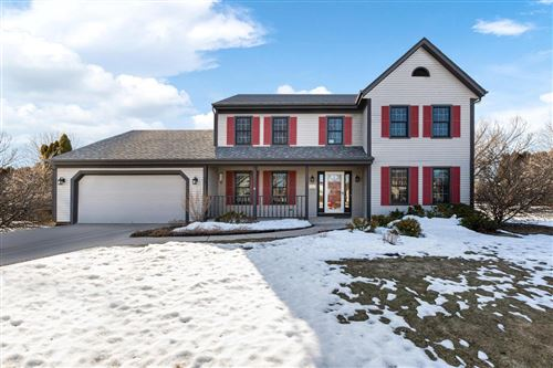 Photo of 1085 S Springdale Rd, Waukesha, WI 53186 (MLS # 1729167)