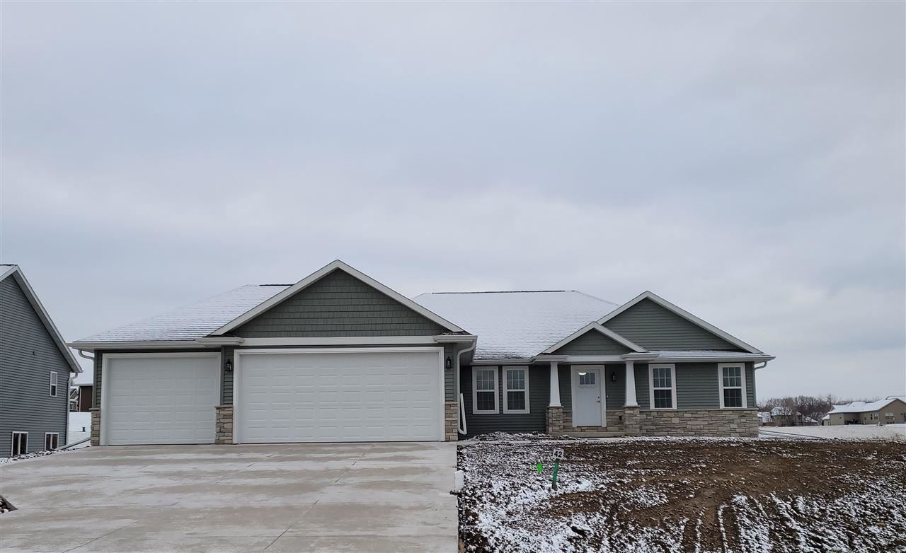 W3930 MAPLEWOOD LANE, Fond du Lac, WI 54937 - MLS#: 50227167