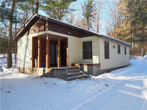 Photo of 27701 Ettinger Road, Webster, WI 54893 (MLS # 1550168)