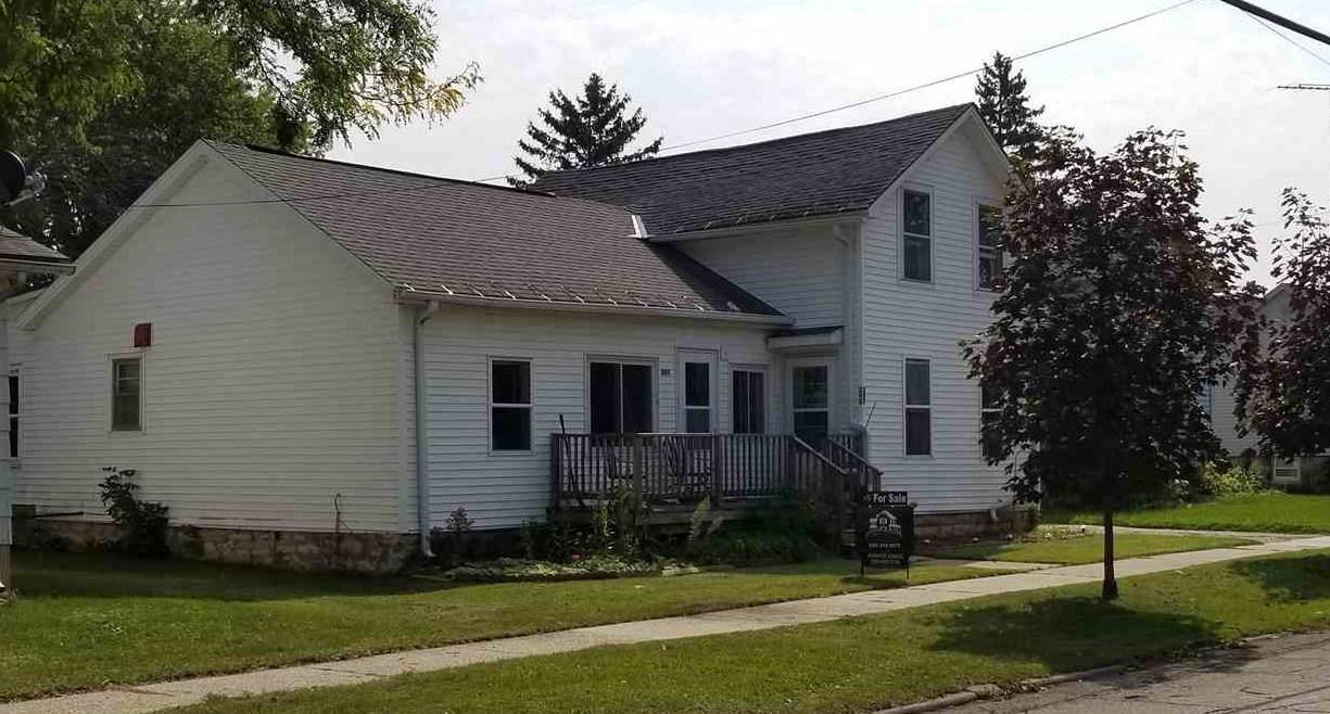 295 Doty St, Fond du Lac, WI 54935 - MLS#: 1894168