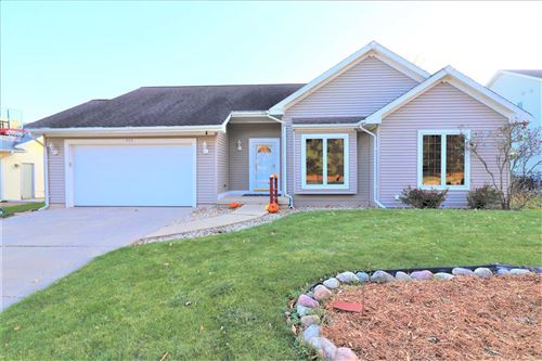 Photo of 909 Devils Ln, Walworth, WI 53184 (MLS # 1717169)