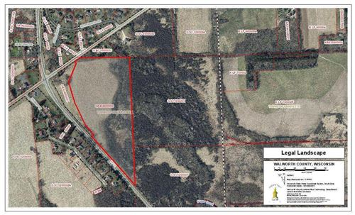 Photo of Lt2 County Road A, Elkhorn, WI 53121 (MLS # 1753169)