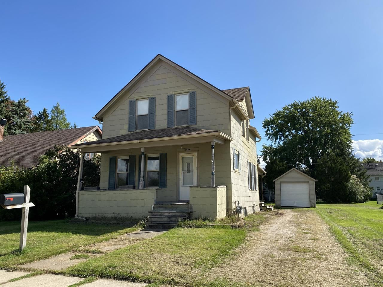 1006 Minnesota Ave, Fond du Lac, WI 54937 - MLS#: 1711169
