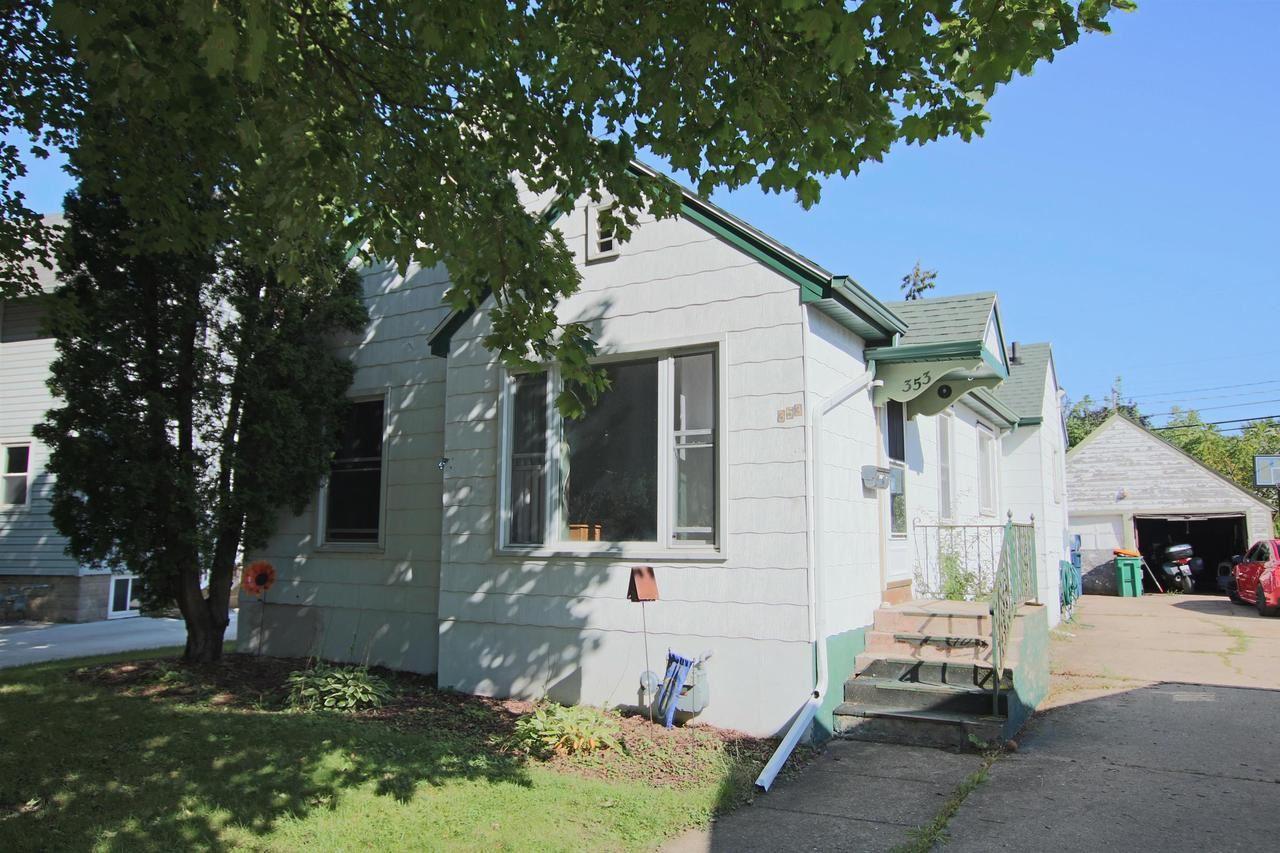 353 5TH STREET, Fond du Lac, WI 54935 - MLS#: 50247169