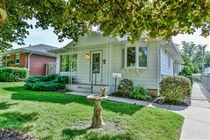 Photo of 1120 S 102nd St, West Allis, WI 53214 (MLS # 1647170)
