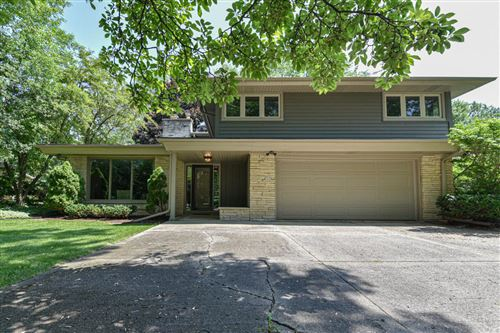 Photo of 7038 N Lombardy Rd, Fox Point, WI 53217 (MLS # 1751170)