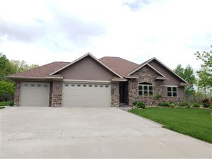 Photo of 1537 GREEN ACRES DRIVE, Marshfield, WI 54449 (MLS # 21810170)