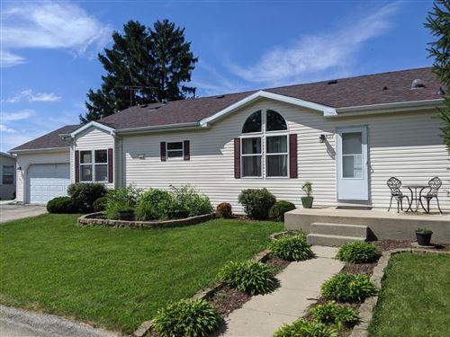 Photo of 127 S Eastown Manor, Elkhorn, WI 53121 (MLS # 1693171)