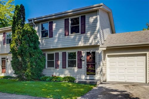 Photo of 330 S Highland St #B, Wales, WI 53183 (MLS # 1750171)