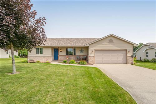Photo of 314 Ann Dr, Plymouth, WI 53073 (MLS # 1752172)
