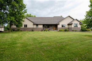 Photo of 117254 BIRCH TREE ROAD, Marshfield, WI 54449 (MLS # 21812172)