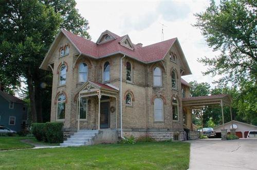 Photo of 105 S Main St, Deerfield, WI 53531 (MLS # 1751173)