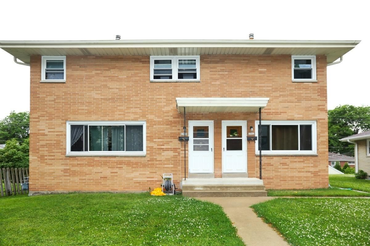 1900 E Euclid Ave #1902, Milwaukee, WI 53207 - MLS#: 1696174