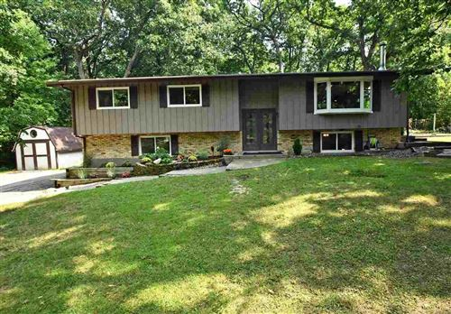 Photo of 3882 Vilas Hope Rd, Cottage Grove, WI 53527 (MLS # 1892175)
