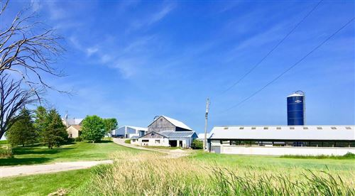 Photo of 8640 Fillmore Rd, Fredonia, WI 53021 (MLS # 1649176)