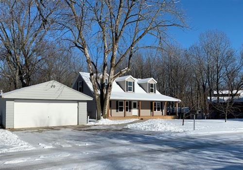 Photo of 5424 Silver Lake Dr, West Bend, WI 53095 (MLS # 1673176)