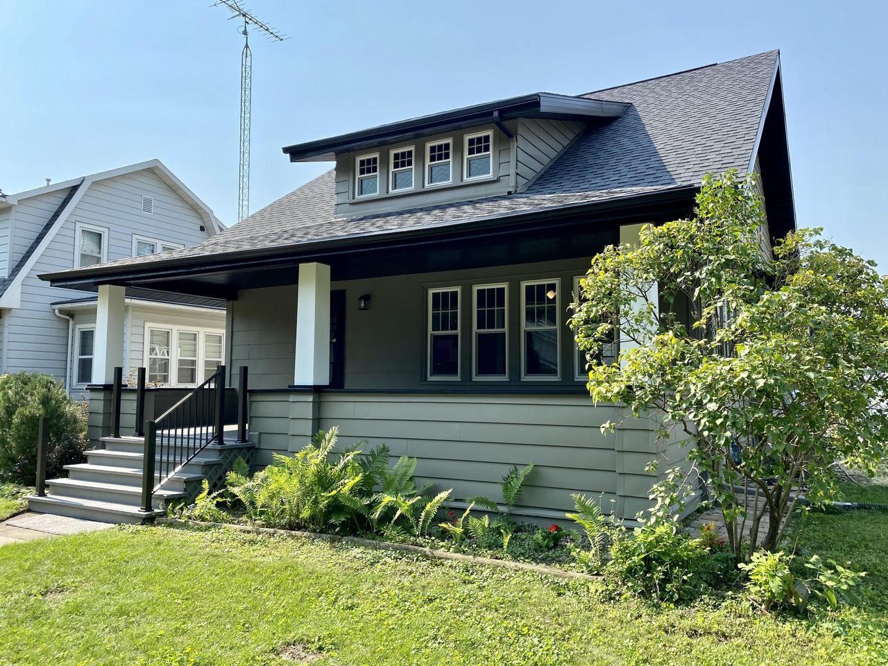 12 Woodland Ave, Fond du Lac, WI 54935 - MLS#: 1752176
